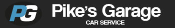Pike's Garage - BMW servis